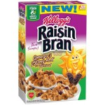 Kelloggs All-Bran Raisin 500g