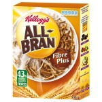 Kelloggs All-Bran Plus 375g