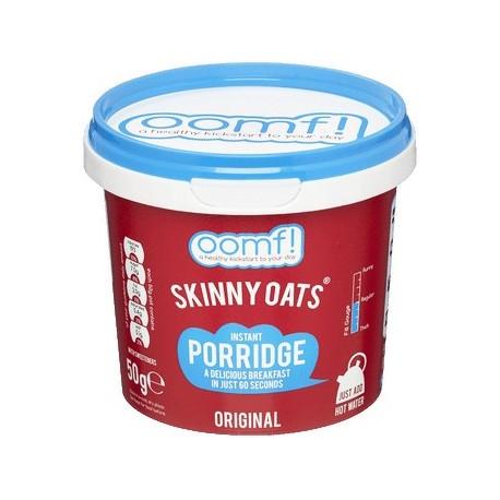 Oomf! Whey Protein Porridge Porridge Original 50g