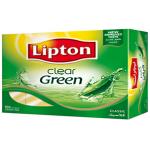 Lipton  Green Classic Tea Bags 25