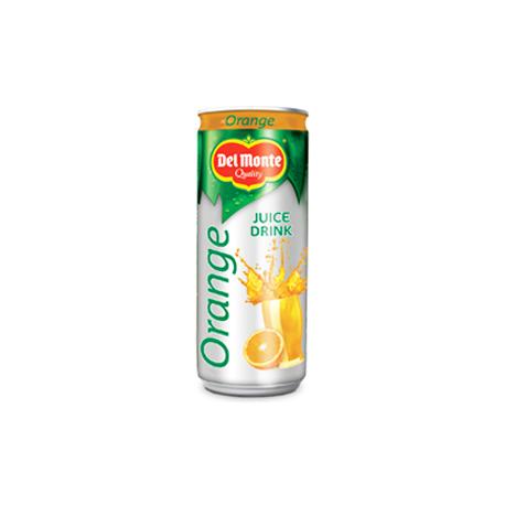 Del Monte Orange Juice Drink 240ml