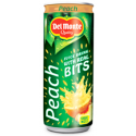 Del Monte Peach Juice Drink with Real Bits 240ml