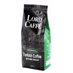 Lord Cafee with Cardamom Turkish Cofee 250g
