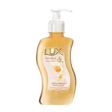 Lux Velvet Touch Hand Wash 250ml