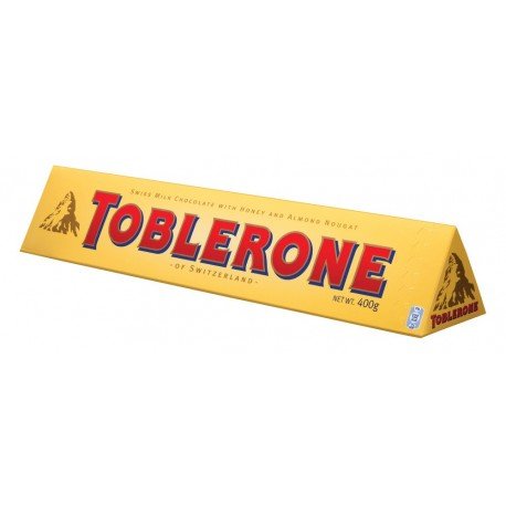 Toblerone Nougat 35g