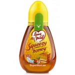 Honey Moon Squeezy Honey 250g