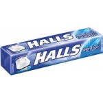 Halls Fresh Menthol 52.2g