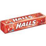 Halls Cherry 52.2g