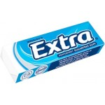 Wrigley's Extra Peppermint Sugarfree 5 Sticks Chewing Gum