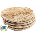 Al ARZ Arabic White Bread Large