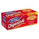 McVities Digestive Original 250g