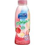 Almarai Strawberry Milk Shake 340ml