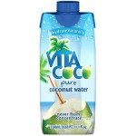 Vita Coco Natural Coconut Water 330ml