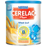 Nestle Cerelac Wheat 400G