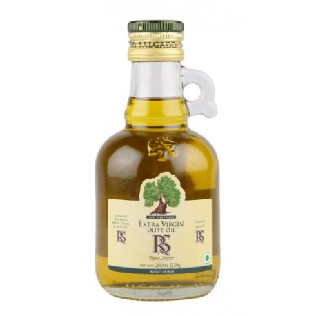 Rafael Salgado Pure Olive Oil H.Bottle 250ml