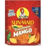 Sun-Maid Dried Mango 170g