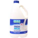 Marmum Full Fat Milk 2L