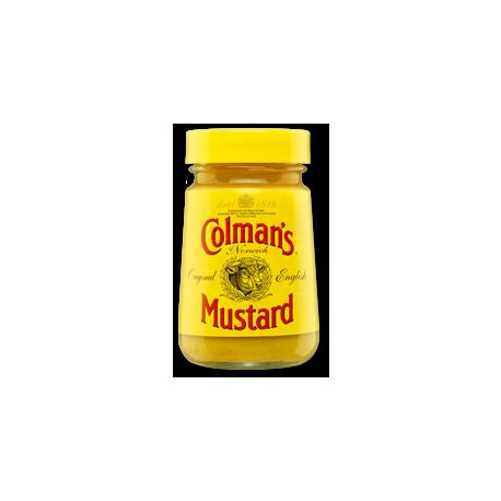 Colman's Original English Mustard Tube 50g