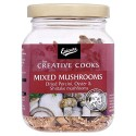 Epicure Mixed Dried Mushrooms 25G