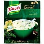 Knorr Premium Gourmet Cream of Broccoli Soup 44g