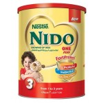 Nestle Nido One Plus 1-3 Years 400g