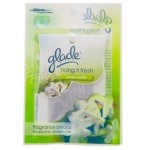 Glade Hang It Fresh Cupboard & Drawer Fragnance Beads Spring Jasmin