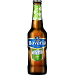 Bavaria Apple Malt Drink 330ml