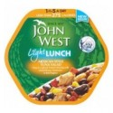 John West Light Lunch Mexican Style Tuna Salad 220g