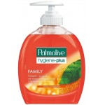 Palmolive Hygiene Plus Hand Wash 300ml