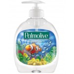 Palmolive Aquarium Hand Wash 300ml