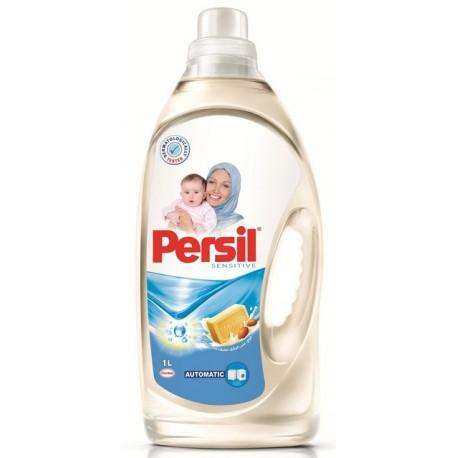 Persil Sensitive Automatic Gel 1L