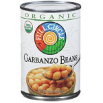 Full Circle Organic Garbanzo Beans 425g