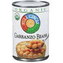 Full Circle Organic Garbanzo Beans 425g
