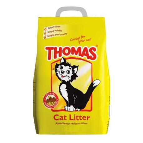 Thomas Cat Litter 5KG