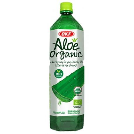 OKF Aloe Organic Drink 500ml