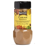Natco Ground Cinnamon 100g