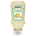 Heinz Creamy Caesar Salad Dressing 400ml