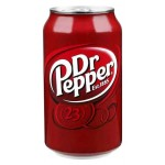 Dr. Pepper 330ml