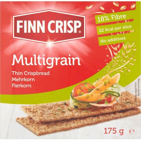 Finn Crisps Multigrain Thin Crispbread 175g
