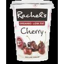 Rachel's Organic Low Fat Cherry Yogurt 450g