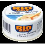 Rio Mare Light Meat Tuna in Water 160g