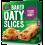 Mother Earth Sultana & Manuka Honey Baked Oaty Slices 6 Bars
