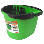 Scotch Brite Bucket with Squeezer 15L
