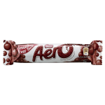 Nestle Aero Milk Chocolate Bar 24g