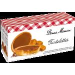 Bonne Maman Tartelettes Choco Caramel Tartlets 135g